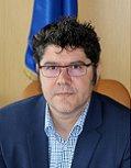 Imaginea articolului Dragoş Cristian Dinu este noul ministru al Fondurilor Europene. Acesta va depune jurământul la ora 18.30