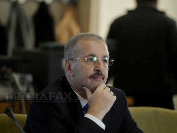 Vicepremierul Vasile Dîncu: Am votat pentru resetarea sistemului, trebuie să schimbăm violent modul de a face politică