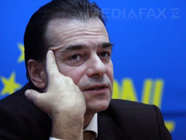 Ludovic Orban: PNL nu mai poate  fi condus de şefi agreaţi de alţi şefi, dinăuntru sau din afară partidului