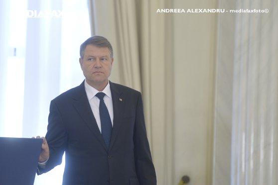"""Imaginea articolului VIDEO Preşedintele Klaus Iohannis a refuzat desemnarea lui Sevil Shhaideh în funcţia de premier: """"Solicit coaliţiei PSD-ALDE să facă altă propunere"""""""
