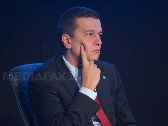 Imaginea articolului BIOGRAFIE: Sorin Grindeanu, noul premier al României. A urmat un curs la Academia Naţională de Informaţii, a fost membru în Comisia de control a SRI / Ce avere are