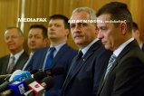 Schimbare de poziţie faţă de vizita în SUA a lui Dragnea şi Grindeanu. TOTUL va fi plătit de PSD