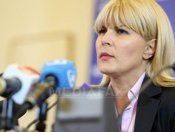 Imaginea articolului Elena Udrea: Trecerea în rezervă a lui Coldea arată că s-a creat un prejudiciu SRI