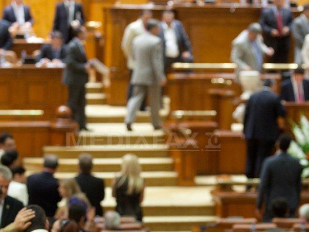 Imaginea articolului Deputat PSD, condamnat definitiv cu suspendare: Tinerii nu au de ce să iasă în stradă