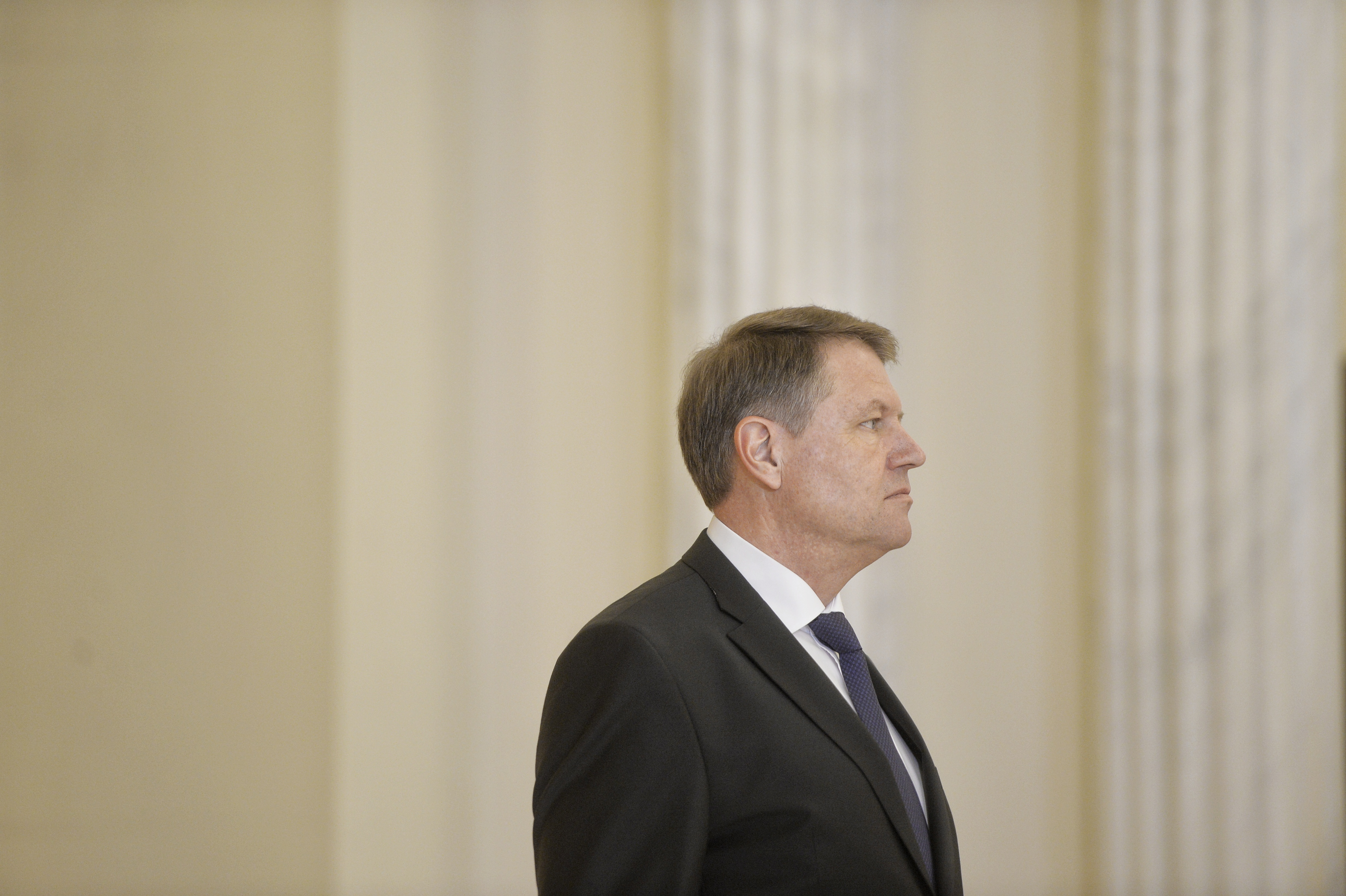 Mesajul TRANŞANT al preşedintelui Klaus Iohannis după incendiul din clubul Bamboo