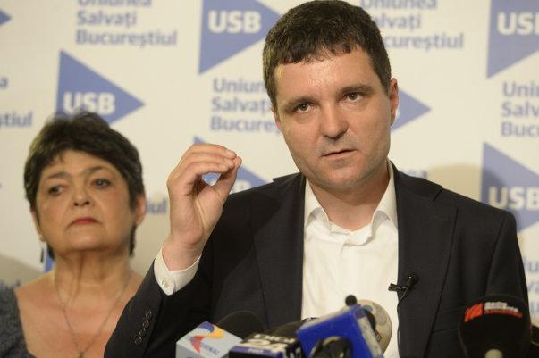 Imaginea articolului Preşedintele USR, Nicuşor Dan: Bamboo a încălcat prevederile autorizaţiei de construire. Abuzul în serviciu, crucial