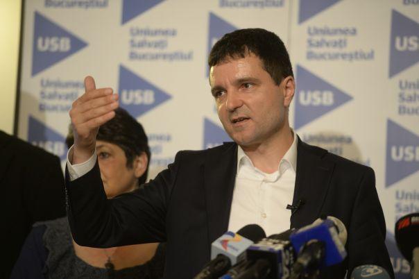 Imaginea articolului Liderul USR, Nicuşor Dan: Vom semna moţiunea de cenzură a PNL. Ne vedem astăzi în Piaţa Universităţii