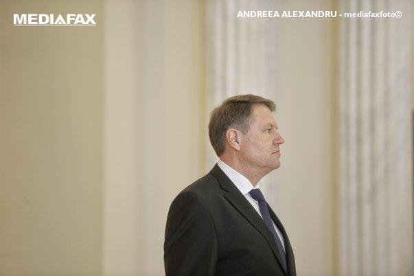 """Imaginea articolului Preşedintele Klaus Iohannis anunţă că nu va folosi cuvântul """"graţiere"""" la referendum/ De ce se fereşte Iohannis de acest cuvânt şi ce efecte ar putea avea consultarea populară"""