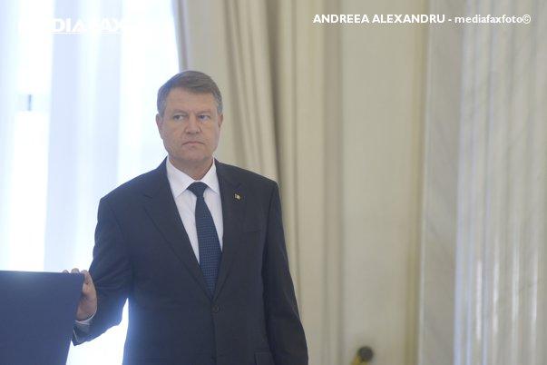 Imaginea articolului Klaus Iohannis: Trebuie să ne fie mai rău înainte să fie mai bine. Nu sunt îngrijorat pentru democraţie