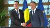 Imaginea articolului Premierul Grindeanu l-a asigurat şi pe Donald Tusk, preşedintele Consiliului European, că va continua lupta anticorupţie