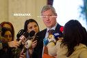 """Imaginea articolului Cătălin Predoiu, prim-vicepreşedinte PNL: PSD e ca în fabula """"Petrică şi lupul"""". Respingerea OUG 13 ar fi o dovadă de bună-credinţă"""