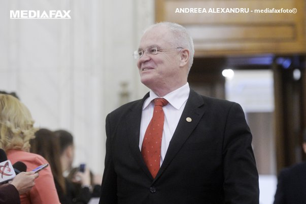 Imaginea articolului Eugen Nicolicea, preşedintele Comisiei juridice din Camera Deputaţilor: Există posibilitatea ca legea de respingere a OUG 13 să fie declarată neconstituţională