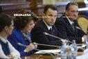 Imaginea articolului Liviu Pop a depus jurământul în Senat