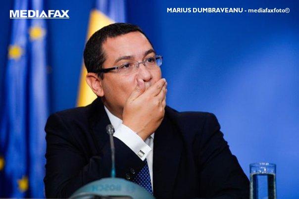 """Imaginea articolului Victor Ponta îi recomandă lui  Sorin Grindeanu să îşi conducă guvernul cât mai repede. """"Un avion cu trei piloţi are toate şansele să se prăbuşească rapid"""""""