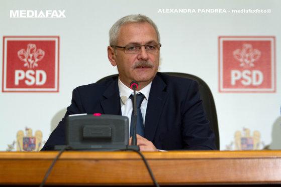 Imaginea articolului Lege depusă de Liviu Dragnea: TVA zero pentru locuinţe sociale, servicii din agricultură şi firme mici