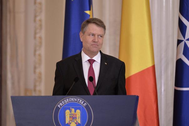 Imaginea articolului Preşedintele Klaus Iohannis va promulga vineri legea de respingere a OUG 13 şi de aprobare a OUG 14