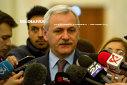 Imaginea articolului Liderul PSD Liviu Dragnea: Absenţa directorului SRI de la bilanţul DNA, gest de normalitate