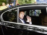 Iohannis a ÎNGROPAT definitiv securea RĂZBOIULUI. Ce a decis preşedintele în această dimineaţă schimbă TOTAL raportul de forţe