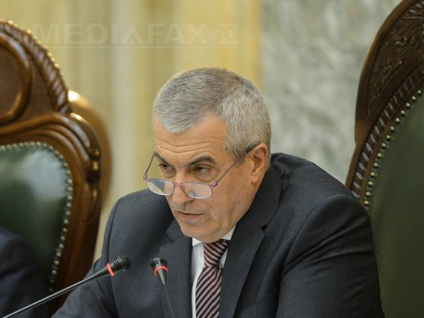 Imaginea articolului Călin Popescu-Tăriceanu: În curând, DNA va ancheta parlamentari şi miniştri pentru creşterea salariului minim