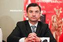 Imaginea articolului DECLARAŢIA ZILEI Mihai Chirica, primarul Iaşului: Nu am ştiut că într-un partid trebuie să stai ghemotoc cu capul în jos