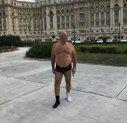 Imaginea articolului FOTO Fost lider de filială ALDE, protest INEDIT faţă de Daniel Constantin / Ce reacţie a avut ALDE