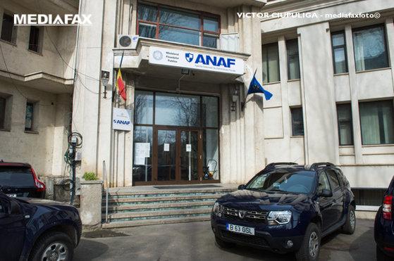 Imaginea articolului Petre-Dragoş Voinescu, eliberat din funcţia de şef al Direcţiei Generale Antifraudă Fiscală