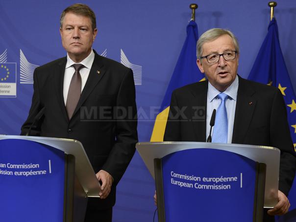 """Imaginea articolului Iohannis a transmis că """"ne-am opus cu succes unei Europe cu două sau mai multe viteze"""". Ce se stipulează însă în Declaraţia de la Roma"""