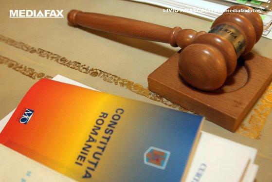 Imaginea articolului Comisia juridică a dat raport favorabil proiectului privind IMUNITATEA judecătorilor CCR