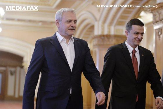 Imaginea articolului Dragnea: Grindeanu a îmbrăcat haina de prim-ministru şi ţine bine în mâini frâiele guvernării