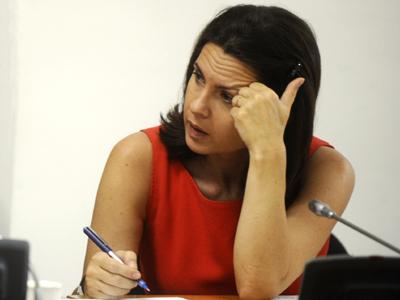 """Imaginea articolului Adriana Săftoiu, după raportul lui Tudorel Toader: """"Ori raportul e greşit si concluzia corecta, ori raportul e corect şi concluzia greşită"""""""