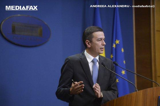 Imaginea articolului Premierul Sorin Grindeanu: DNA nu e reprezentată de Negulescu sau de Kovesi