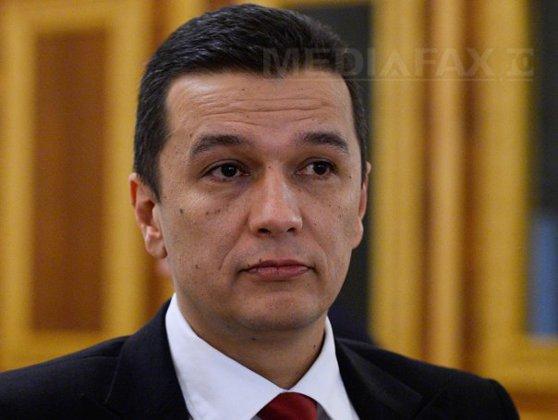 Imaginea articolului Sorin Grindeanu, despre întârzierea revocării lui Daniel Constantin: Ciudat, mă miră ritmul preşedintelui