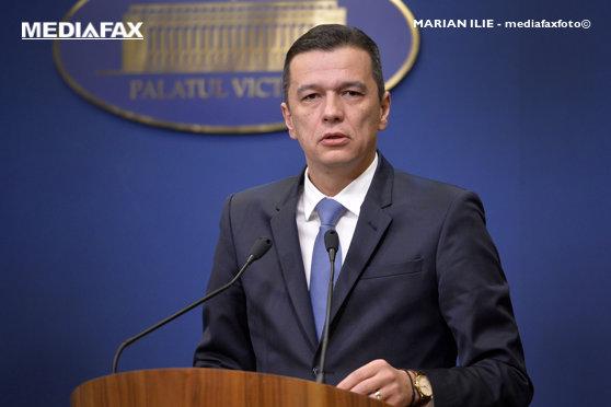 Imaginea articolului Grindeanu: Obiectivul meu este să finalizăm MCV înainte ca România să preia preşedinţia UE/ Indiferent cine le cere, modificările la Codurile Penale vor fi trimise doar după dezbatere