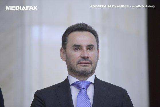 Imaginea articolului Gheorghe Falcă, reales preşedinte al PNL Arad, după ce a rămas singurul candidat în cursă
