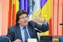 Imaginea articolului Nicolae Robu, reales preşedinte al PNL Timiş, după o şedinţă în care a fost criticat de către colegi