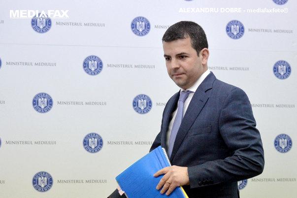 """Imaginea articolului Daniel Constantin contraatacă după Congresul ALDE: """"O pată imposibil de şters în cariera politică a lui Tăriceanu"""""""