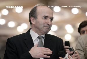 Lia Olguţa Vasilescu, ministrul Muncii, îl critică pe ministrul Justiţiei:…