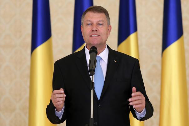 Imaginea articolului Preşedintele Klaus Iohannis i-a decorat pe Cătălina Ponor, Marian Drăgulescu şi Larisa Iordache