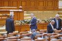 Imaginea articolului Preşedinţie: O anchetă parlamentară nu poate să cerceteze o cauză aflată pe masa unei instanţe