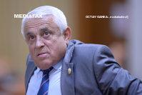 Imaginea articolului DECLARAŢIA ZILEI Ministrul Agriculturii, Petre Daea: Pe mine nu mă interesează câte picioare are porcul