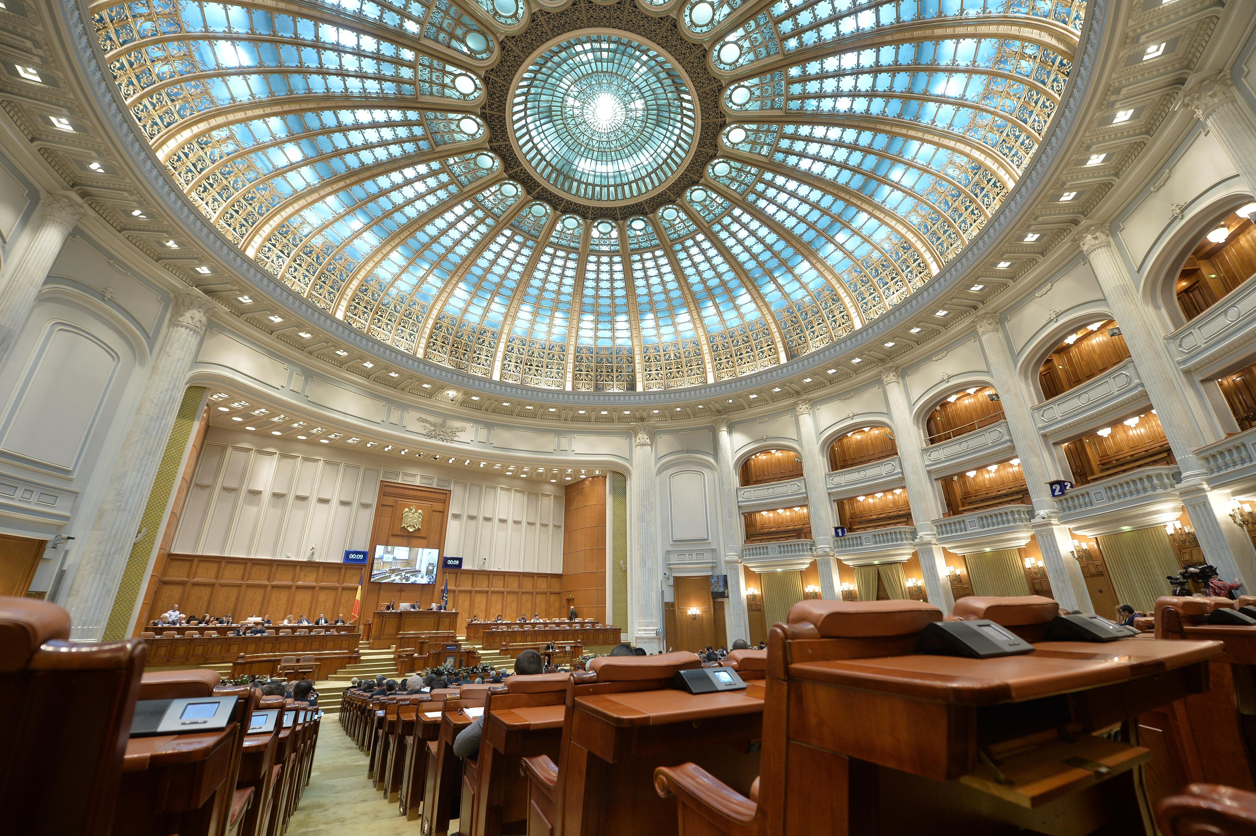 Traian Băsescu, o nouă pledoarie pentru GRAŢIEREA persoanelor condamnate pentru fapte de corupţie. Comisia juridică a respins extinderea graţierii şi la abuzul în serviciu