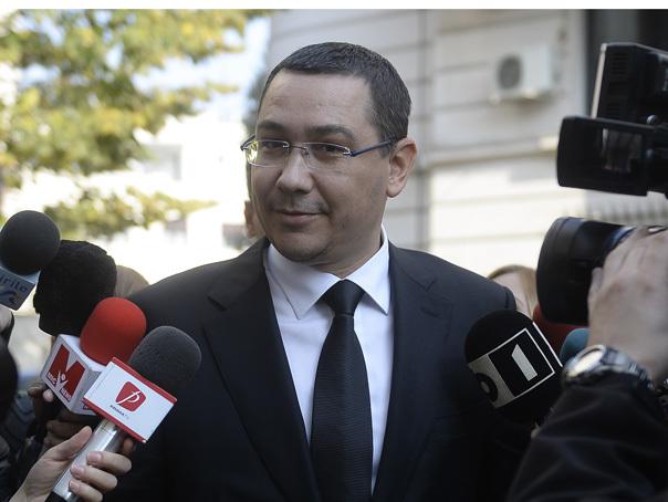 Victor Ponta: Faptul că Şerban Nicolae încă nu şi-a dat demisia afectează grav imaginea PSD/ Ce replică i-a dat Şerban Nicolae