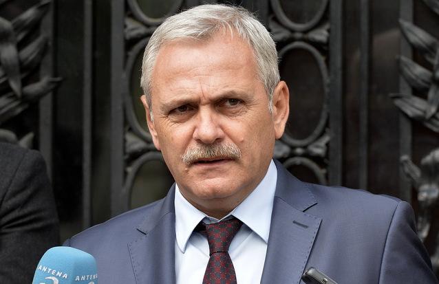 Dragnea vrea CExN pentru SANCŢIONAREA lui Şerban Nicolae: Păreri personale putem avea în baie