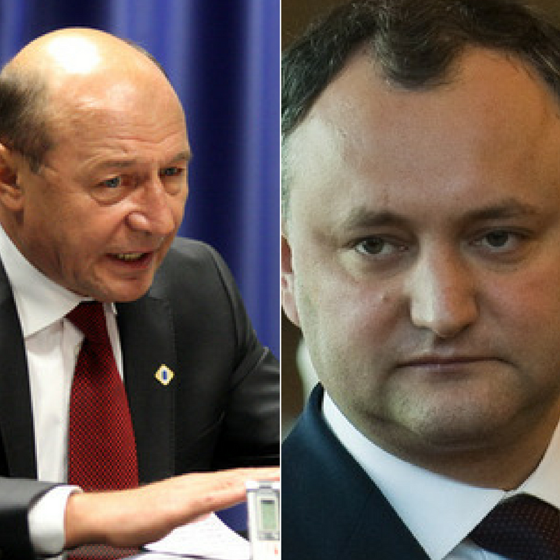 Imaginea articolului EXCLUSIV: Prima înfăţisare în procesul Băsescu vs. Dodon; Judecătorul, recuzat la cererea lui Dodon