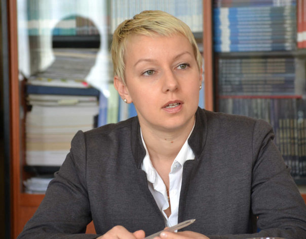 Imaginea articolului Dana Gîrbovan: Ce a căutat un cadru SRI în arhiva SIPA în 2013? Magistraţii, ţinuţi în eroare ani de zile