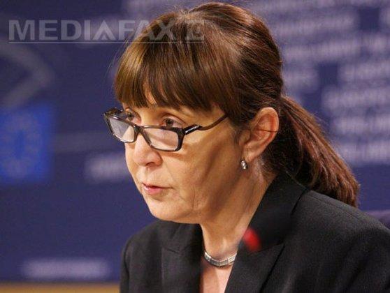 Imaginea articolului Monica Macovei: Solicit declasificarea arhivei SIPA şi o anchetă privind scurgerea de informaţii
