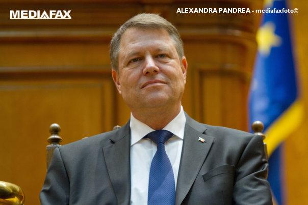 Imaginea articolului Klaus Iohannis, după întâlnirea NATO: A fost o reuniune reuşită. România şi-a atins obiectivele