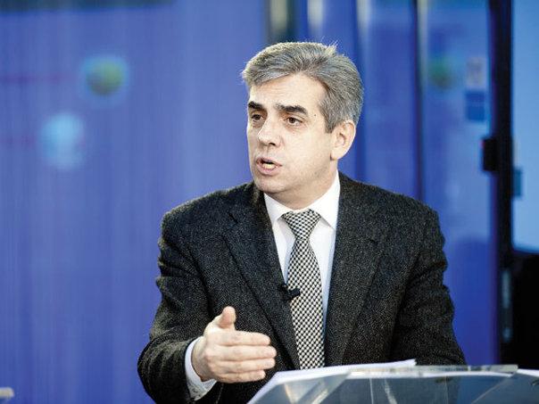 Imaginea articolului Eugen Nicolăescu a informat Camera Deputaţilor că demisionează, după numirea ca viceguvernator BNR. Cine-i ia locul