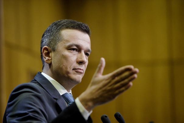 SURSE: Grindeanu şi Ponta s-au întâlnit cu liderii UDMR pentru a obţine susţinerea politică în Parlament