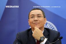 Imaginea articolului Ponta: Azi dimineaţă m-a sunat domnul Dragnea şi mi-a propus să fiu ministru / Daniel Constantin: Nu mi s-a propus nicio funcţie. Nu voi intra în niciun guvern
